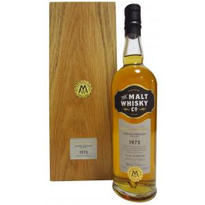 Glenglassaugh The Co Single Cask 41 Year old 1973