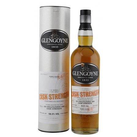 Glengoyne Cask Strength Batch 7