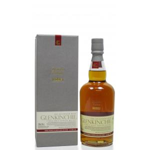 Glenkinchie The Distillers Edition 14 Year old 1996