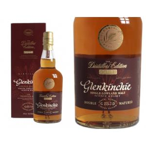 Glenkinchie The Distillers Edition Double Matured