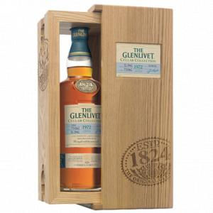 1972 Glenlivet Cellar Collection