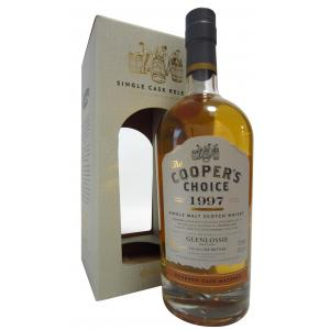 Glenlossie Coopers Choice Single Cask 17 Year old 1997