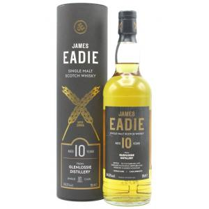 Glenlossie James Eadie Single Cask 10 Year old