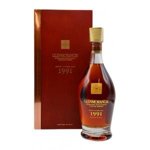 Glenmorangie Grand Vintage 4th Release 26 Year old 1991
