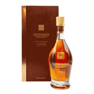 Glenmorangie Grand Vintage 5th Release 23 Year old 1995