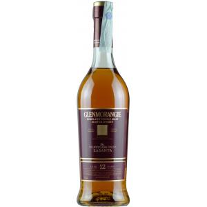 Glenmorangie Lasanta Sherry Cask Finish 12 Years