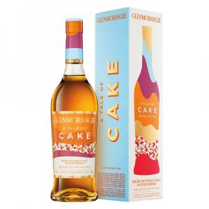 Glenmorangie Limited Edition a Tale Of Cake