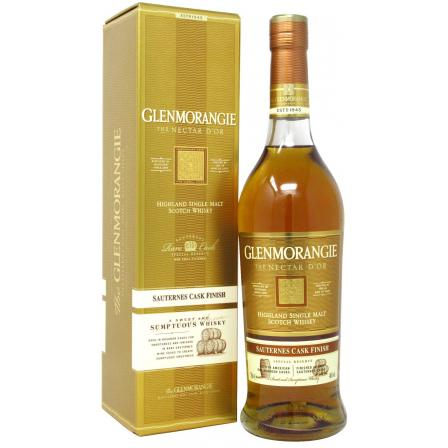 Glenmorangie Nectar d'Or 2nd Edition