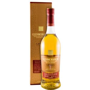 Glenmorangie Spios Nº 9 Private Edition