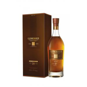 Glenmorangie The Extremely Rare 18 Años