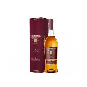 Glenmorangie The Lasanta Sherry Extra Matured 12 Ans Etui