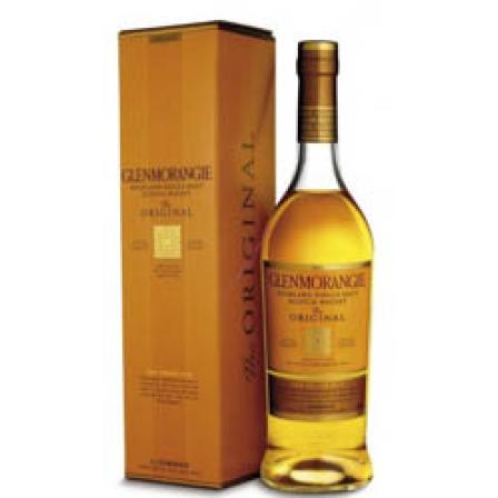 Glenmorangie The Original 10 years Boks
