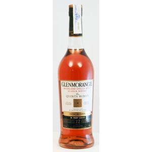 Glenmorangie The Quinta Ruban 12 Years