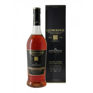 Glenmorangie The Quinta Ruban Port Extra Matured 12 Ans Coffret