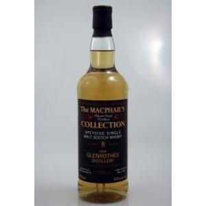 Glenrothes 8 Years Gordon & Macphail