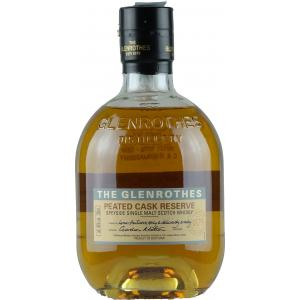 Glenrothes Peat Cask Reserve