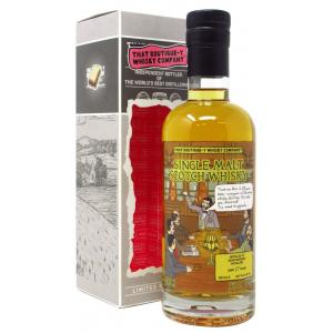 Glentauchers That Boutique-Y Company Batch 17 Year old 50cl