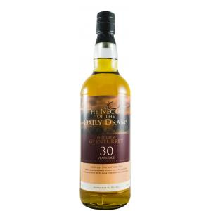 Glenturret 30 Anys The Nectar Of The Daily Drams 1980