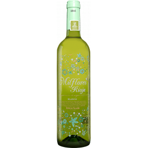 Glorioso Milflores Blanco 2016