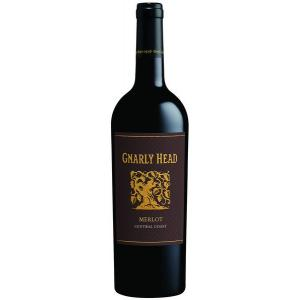 Gnarly Head Merlot 2017