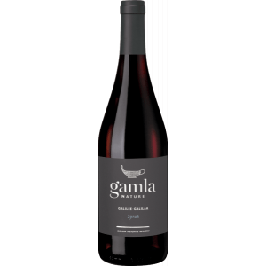 Golan Heights Winery Gamla Syrah 2016