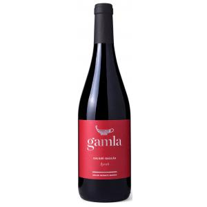 Golan Heights Winery Gamla Syrah Galilee-Galiläa 2017