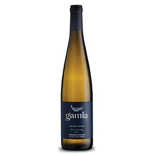 Golan Heights Winery Gamla White Riesling Golanhöhen Galiläa 2019