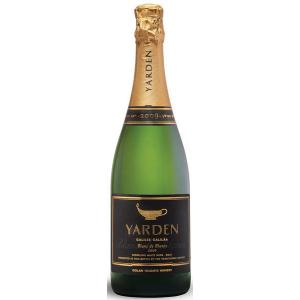 Golan Heights Winery Yarden Blanc de Blancs Brut Golanhöhen Galilä 2010
