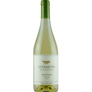 Golan Heights Winery Yarden Mount Hermon White 2016
