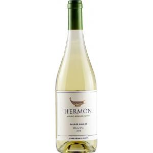 Golan Heights Winery Yarden Mount Hermon White 2018