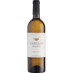 Golan Heights Winery Yarden Sauvignon Blanc 2018