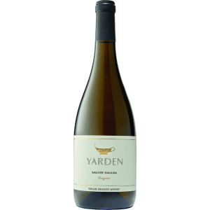 Golan Heights Winery Yarden Viogner 2016