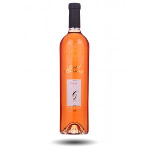 Gold Country Rose Blush 2013
