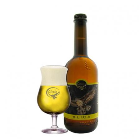 Golden Ale Alica 75cl