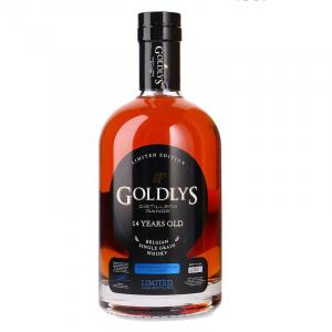 Goldlys 14 Year old Madeira Cask Finish