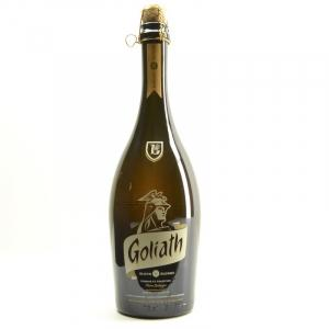 Goliath Blond 75cl