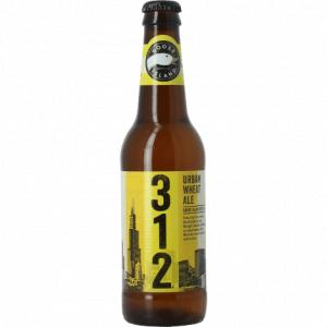 Goose Island 312 Urban Wheat Ale 355ml