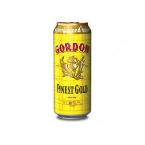 Gordon Finest Gold Lata 50cl
