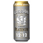Gordon Finest Platinum 50cl