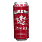 Gordon Finest Red 50cl