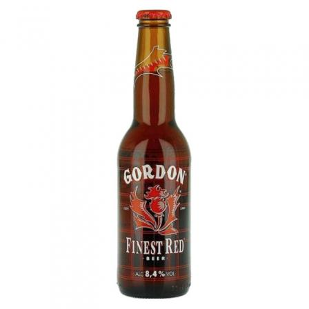 Gordon Finest Red
