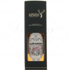 Gordon & Macphail Distillery Label Glen Grant 2008