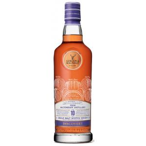 Gordon & Macphail Miltonduff 10 Years Sherry Cask