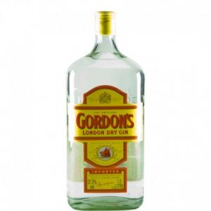 Gordon's London Dry Gin 1.5L