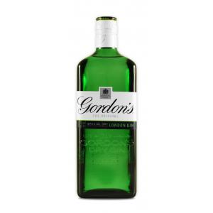 Gordon's Special Dry London Gin Green Bouteille