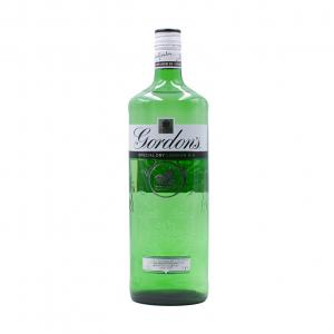 Gordon's Special Dry London Gin Green Bouteille 1L