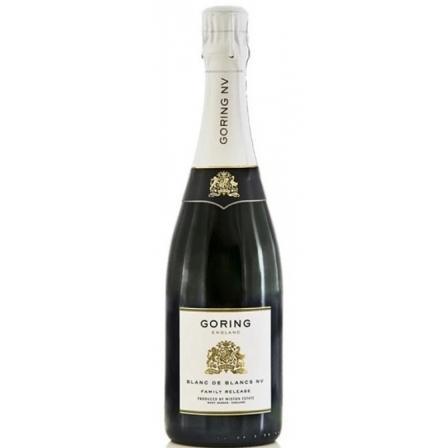 Goring Estate Wiston Estate Goring Blanc de Blancs Family Release Sussex