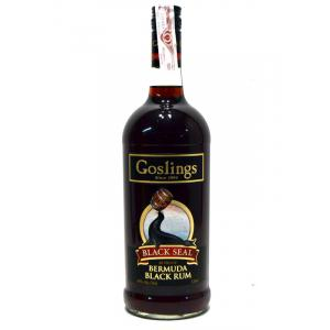 Gosling's Black Seal 1L