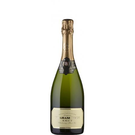 Graham Beck Brut 375ml