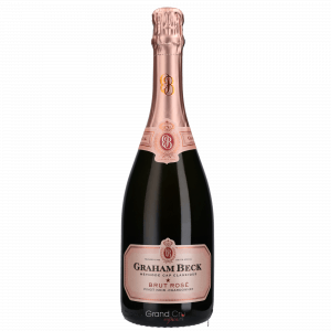 Graham Beck Brut Rose Vintage